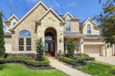 15 Ardea Way Drive, Missouri City, TX 77459 - #: 32265206