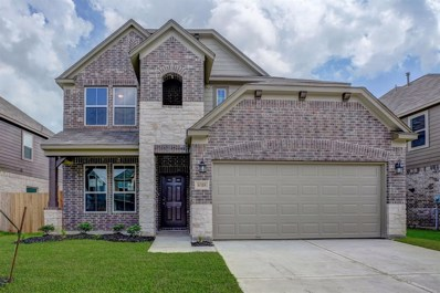 16320 Olive Sparrow Drive, Conroe, TX 77385 - #: 32315306