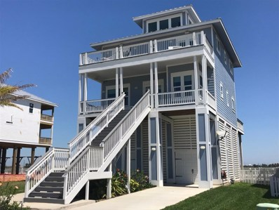 62 Grand Beach Boulevard, Galveston, TX 77550 - #: 32338338