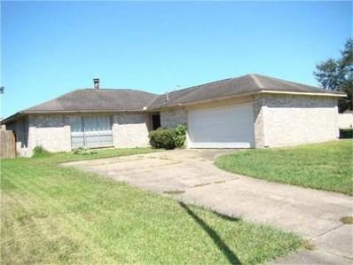 17002 Dew Drop Lane, Houston, TX 77095 - #: 32340370