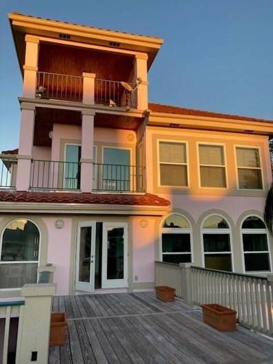 3403 Muscatee Circle, Galveston, TX 77554 - #: 32346491