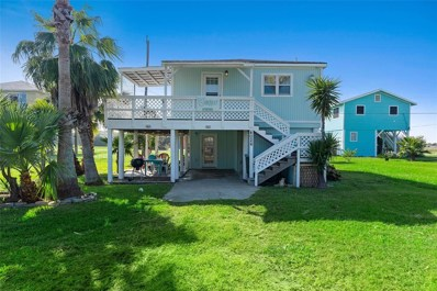 4026 Surf, Galveston, TX 77554 - #: 3248994