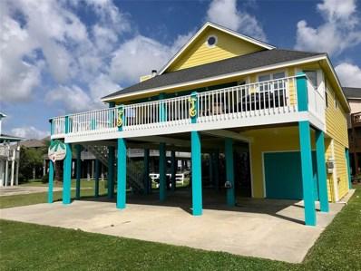 2335 Martinique, Crystal Beach, TX 77650 - #: 32503906