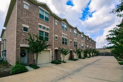 2710 Hullsmith Drive UNIT 402, Houston, TX 77063 - #: 32543068