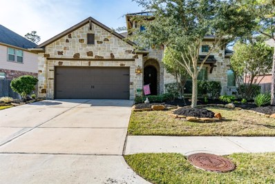 17619 Fossil Ridge Lane, Humble, TX 77346 - #: 32690854