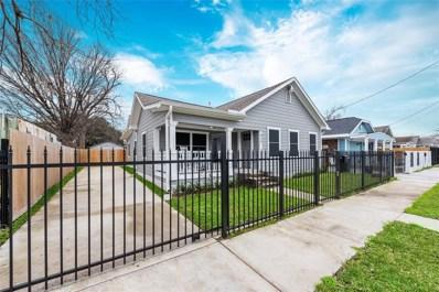 6734 Avenue F, Houston, TX 77011 - #: 32767481
