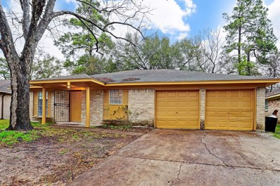 5103 Tali Drive, Houston, TX 77032 - #: 32856585