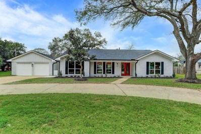 3519 Robinson Drive, Pearland, TX 77581 - #: 32866701