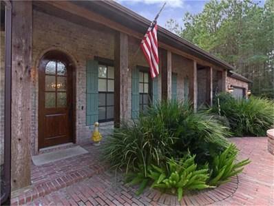 28181 Horse Shoe Lane, Waller, TX 77484 - #: 32876466