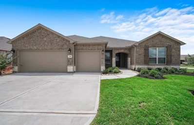 411 Seaside Sparrow Way, Richmond, TX 77469 - #: 32975648