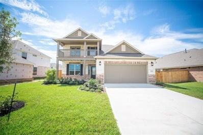 17626 Cypress Hilltop Way, Hockley, TX 77447 - #: 32994179