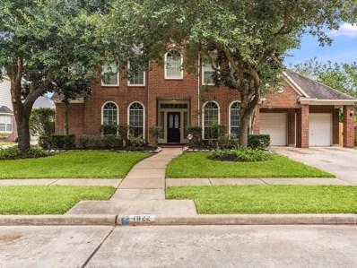 1922 Briarchester Drive, Katy, TX 77450 - #: 33057102
