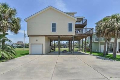 13953 Pirates Beach, Galveston, TX 77554 - #: 33336613