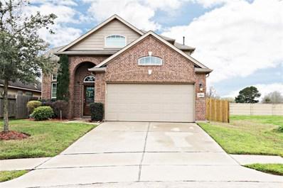 25915 Riverside Creek Drive, Richmond, TX 77406 - #: 33364152