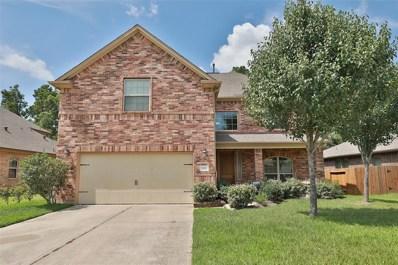 119 S Ridge Park Drive, Magnolia, TX 77354 - #: 33522293