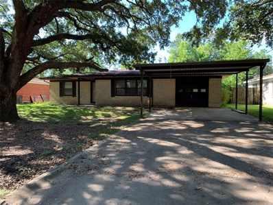 105 Wedgewood Avenue, Hitchcock, TX 77563 - #: 33589140