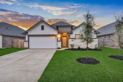 31703 Casa Linda Drive, Hockley, TX 77447 - #: 33631394