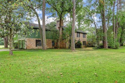 6215 Coral Ridge Road, Houston, TX 77069 - #: 3368469