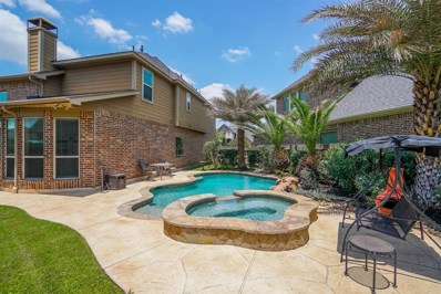 4407 Parkwater Cove, Sugar Land, TX 77479 - #: 33829007