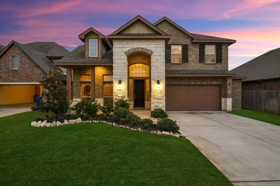 6606 Sterling Shores Lane, Rosenberg, TX 77471 - #: 33920639