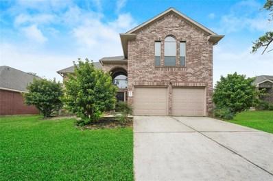 13417 Raintree Drive, Montgomery, TX 77356 - #: 33958356