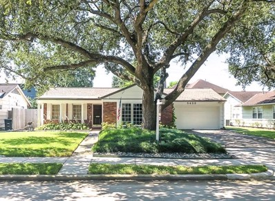 5433 Schumacher, Houston, TX 77056 - #: 33968096