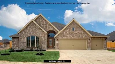 11115 Dumbreck Drive, Richmond, TX 77407 - #: 3398718