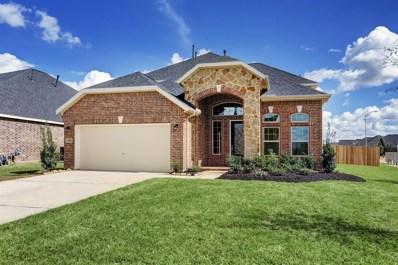 527 Bonbrook Lane, Rosenberg, TX 77469 - #: 34089915