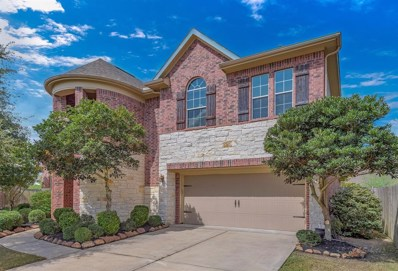 6430 Pepper Hollow, Katy, TX 77494 - #: 34143250