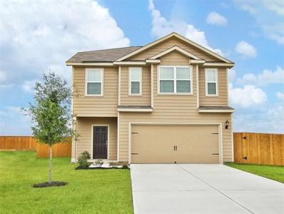 8034 Crustacean Road, Cove, TX 77523 - #: 34178077