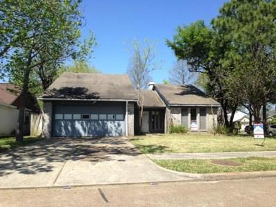 5410 Stone Creek Drive, La Porte, TX 77571 - #: 34259589