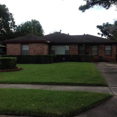 8502 Cargill Street, Houston, TX 77029 - #: 34267924