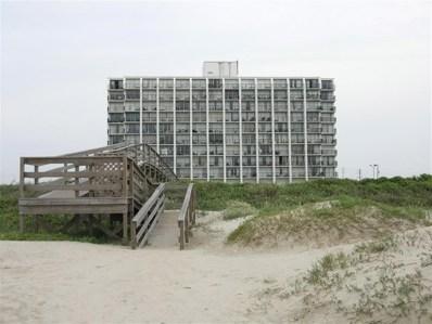415 East Beach Drive UNIT 701-702, Galveston, TX 77550 - #: 34345562