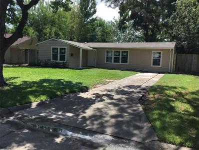 1417 3rd Avenue N, Texas City, TX 77590 - #: 34361809