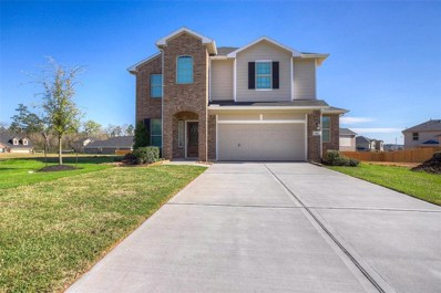 301 Terra Vista Circle, Montgomery, TX 77356 - #: 34431440