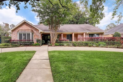919 Old Lake Road, Houston, TX 77057 - #: 34435995