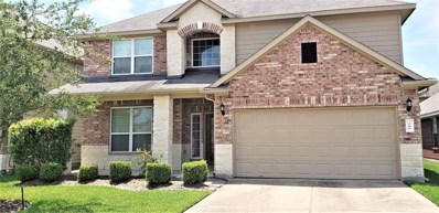 3506 Tulip Trace Drive, Spring, TX 77386 - #: 34472348