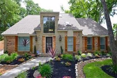1023 Lively Court, Richmond, TX 77406 - #: 34483234
