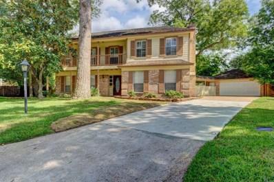 15403 Misty Forest Court, Houston, TX 77068 - #: 34527107