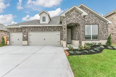 2214 Switchgrass Lane, Rosenberg, TX 77471 - #: 34546029