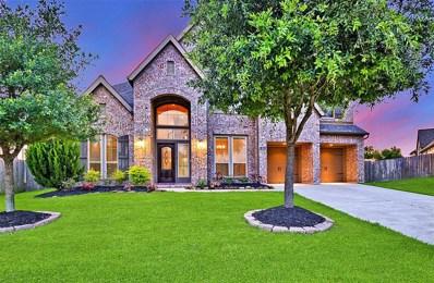 1601 Wimberly Hollow Lane, Rosenberg, TX 77471 - #: 34618010