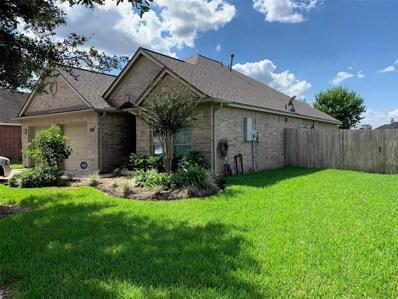 2614 Diamond River Drive, Rosenberg, TX 77471 - #: 34629155