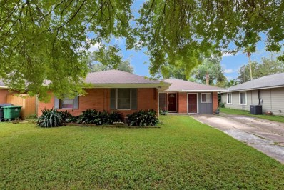 4021 Woodfox Street, Houston, TX 77025 - #: 34851657