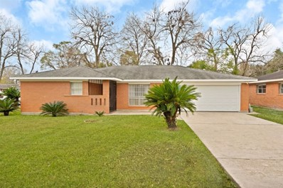 803 Turney Drive, Houston, TX 77038 - #: 34854519