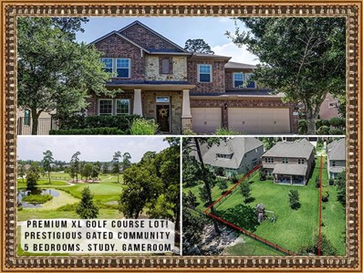 13915 Cole Point Drive, Humble, TX 77396 - #: 34867436