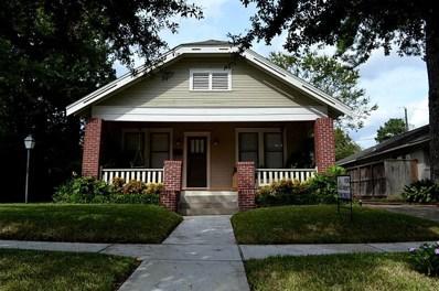 1131 E 7th 1\/2 Street, Houston, TX 77009 - #: 35294227