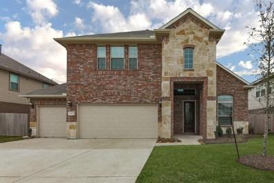 16215 Amber Brown Drive, Houston, TX 77447 - #: 35326287