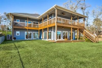 742 Dove Island, Livingston, TX 77351 - #: 35429885