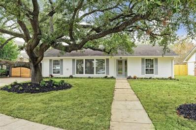 7806 Wickersham Lane, Houston, TX 77063 - #: 35523692