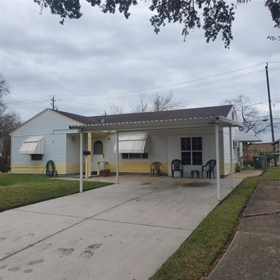 8514 Wiggins Street, Houston, TX 77029 - #: 3556293